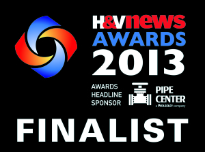 H&V News Awards Finalist