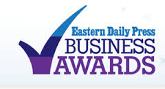 EDP Business Awards logo