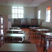 Emmanuel Church Community Rooms