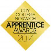 CCN Apprentice Awards logo 2014