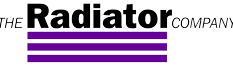 The Radiator Company logo