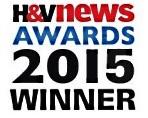 H&V News Award Winner Logo v9