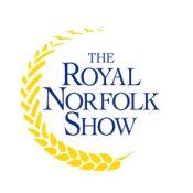 The Royal Norfolk Show logo