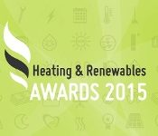 Heating and Renewables Awards logo