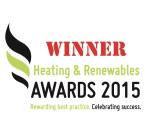 HRR Awards Winner 2015