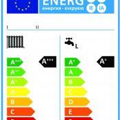 energy efficiency labelling