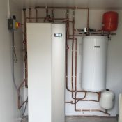 NIBE Heat Pump