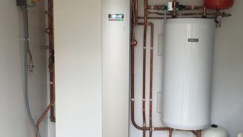 NIBE Heat Pump