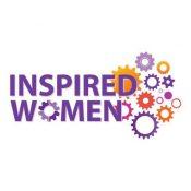 Inspired Women logo