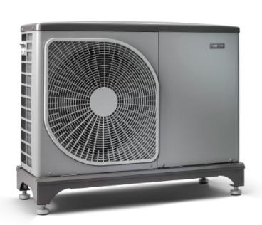 NIBE 6kw air source heat pump