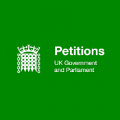 Government Petitions