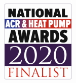 National ACR & Heat Pump Finalist
