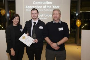 Apprentice of the Year 2020
