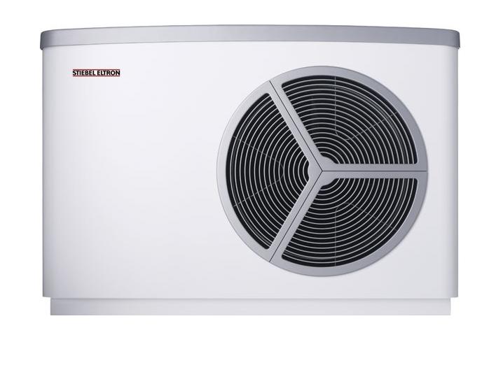 Heat Pump Servicing