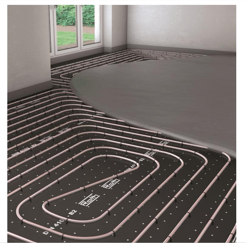 Roth Underfloor Heating