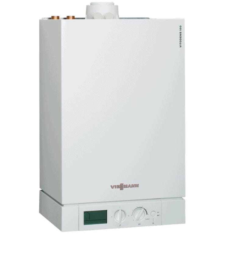 Viessman Gas Boiler