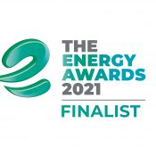 Energy Awards 2021 finalist R A Brown Heating Services