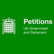Government Petition for reduction in environmental taxes