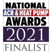 National ACR & HP Awards Finalist
